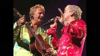 Watch Air Supply Two Less Lonely People In The World video