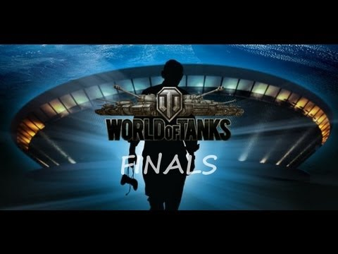 IEM Katowice - Finals. World of Tanks [EPS vs OM]