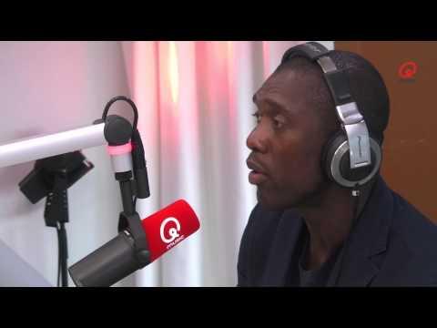 Clarence Seedorf sprak met Lil' Kleine na 'Pietertje' // Qmusic