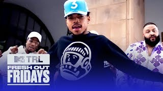 Chance the Rapper's 10 Biggest Career Milestones | MTV Fresh Out Fridays