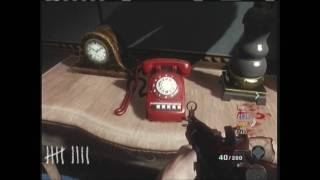 Black Ops Telephone Locations on Five