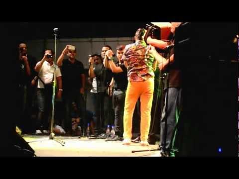Estreno de la nueva canción de Silvestre Dangond 2013