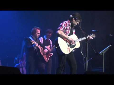 Fairest Lord Jesus - Taylor Hope w/ Kasim Sulton- Glen Burtnik's 20th Xmas Xtravaganza