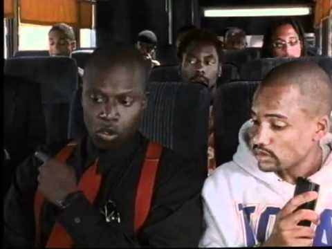Get on the Bus is listed (or ranked) 9 on the list The Best Charles S. Dutton Movies