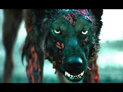 CABIN FEVER Official Trailer (2016) Eli Roth Horror Remake Movie HD
