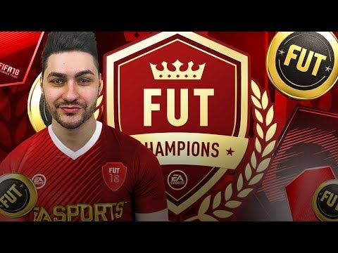 BEST FORMATION TO COUNTER ANY SQUAD IN ULTIMATE TEAM !! FIFA 18 FUTCHAMPIONS WEEKEND LEAGUE