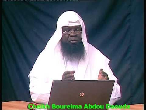 Boureima Daouda- L'instabilité De L'Homme 04/10