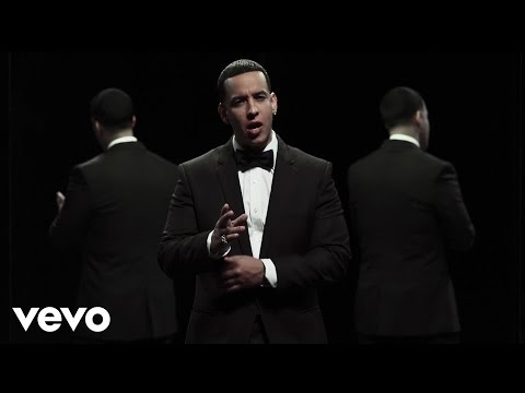 Daddy Yankee - La Nueva Y La Ex video