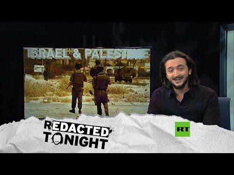 [87] Israel & Palestine, Goldman Sachs Questions Capitalism, Is Pop Music Getting Political?