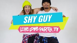 Shy Guy by Diana King | Zumba ® with Prince and Madelle | Live Love Party