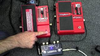 DigiTech Whammy 5 V