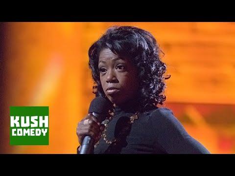 Katthouse Comedy - Melanie Comarcho -