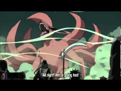 Madara Uchiha Vs. Minato - Full Fight - Part. 2 2 video