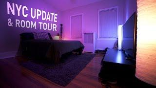 NYC Tech Room Tour 1.0