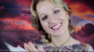 ? What Is Your LOVE STORY? Psychological Test For ASMR Relaxation | ASMR Binaural Roleplay