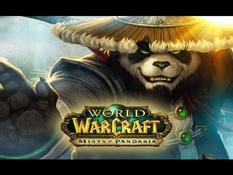 WoW Mists of Pandaria #191 �л�н�-���ение