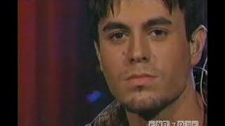 Watch Enrique Iglesias Quizas video