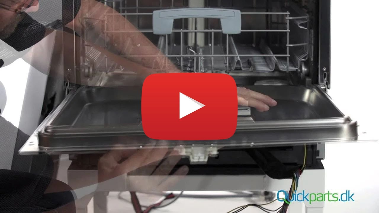 #387893 Bedst UdSkift Sæbe  Skyllemiddelsautomat I Opvaskemaskinen. Gør Det Selv