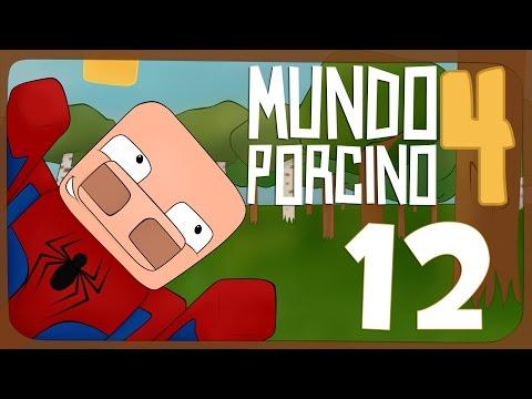 NUEVAS DIMENSIONES! | EP.12 | MUNDO PORCINO TEMP.4