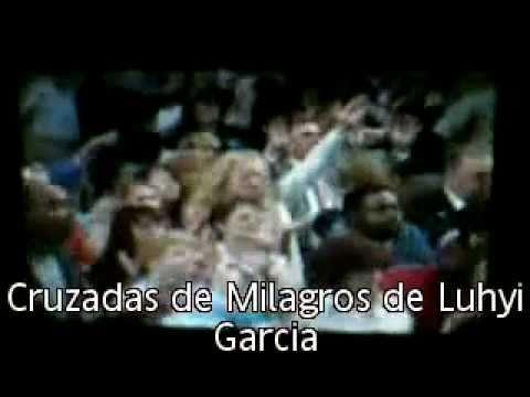 MILES DE VENEZOLANOS ESTAN CONOCIENDO AL ESPIRITU SANTO EN LAS CRUZADAS DE LUHYI GARCIA