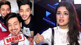 Avneet Kaur Talk About Faisu 07 team