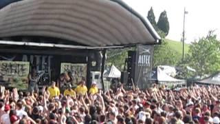 download lagu Suicide Silence - No Pity For A Coward Live gratis