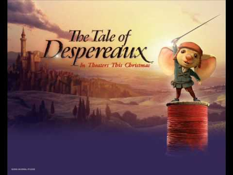 Emma Watson Radio Interview-The Tale of Despereaux 2008