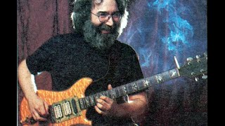 Grateful Dead 4-13-85 Why Don't We Do it in the Road/ Bertha/ Jack Straw