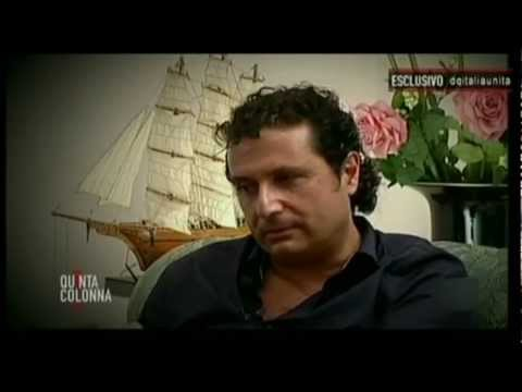 Costa Concordia captain speaks