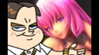 Anime Character Analysis: Bling Bling Boy
