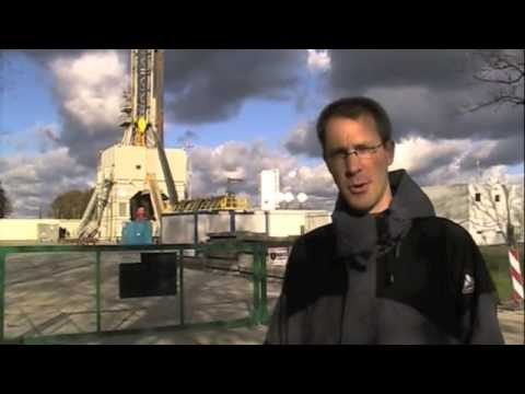Interview Food & Water Europe on shale gas in Poland