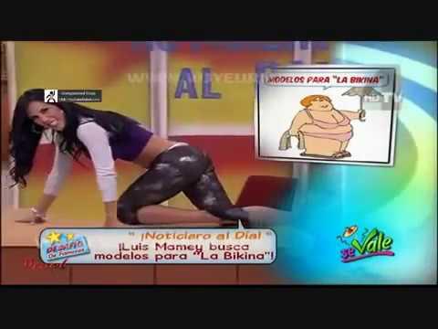 DESCUIDO DE FAMOSAS 2 (de mijar de rir!) xD