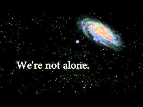 Насколько велика наша вселенная? это видео тебя удивит!