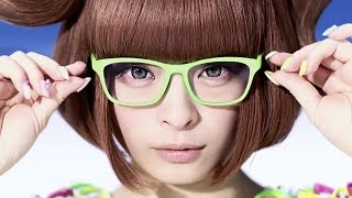 Weird, Funny & Cool Japanese Commercials #8