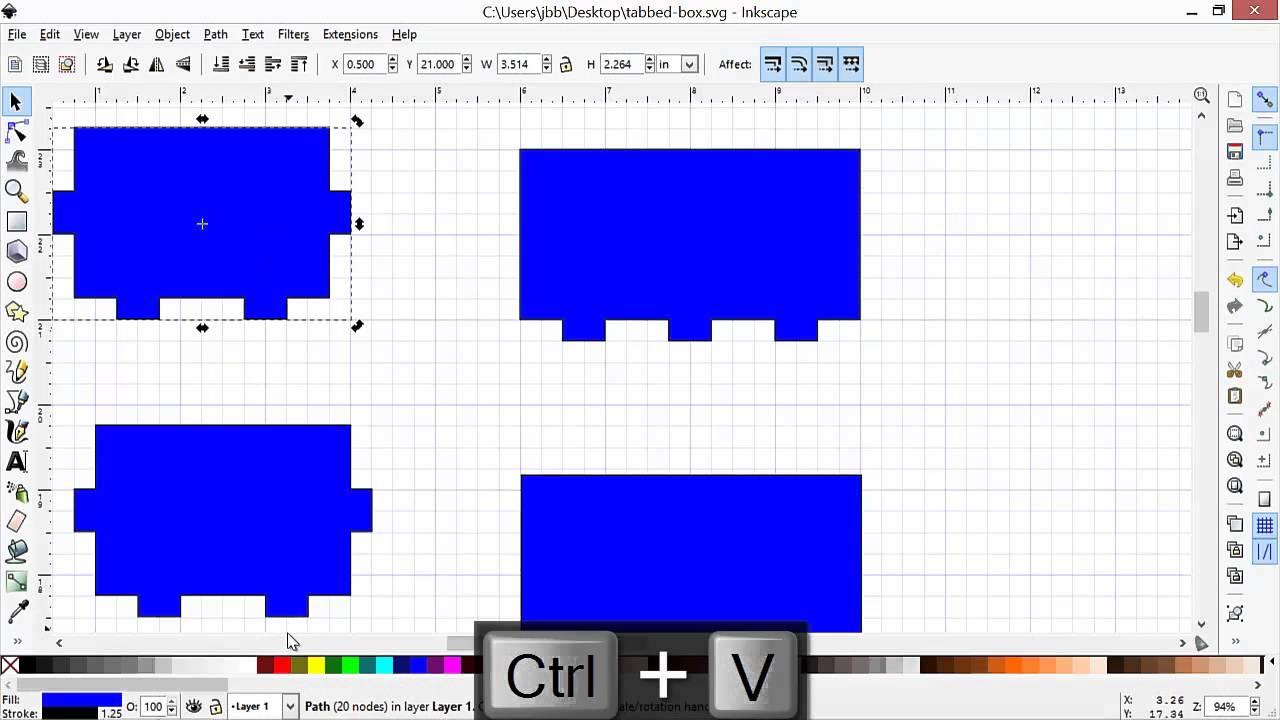 Box Design Template Maker