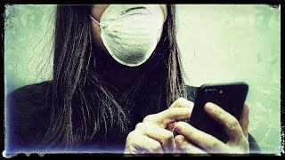 Coronavirus - 21 Million Cellphones Disappeared in China