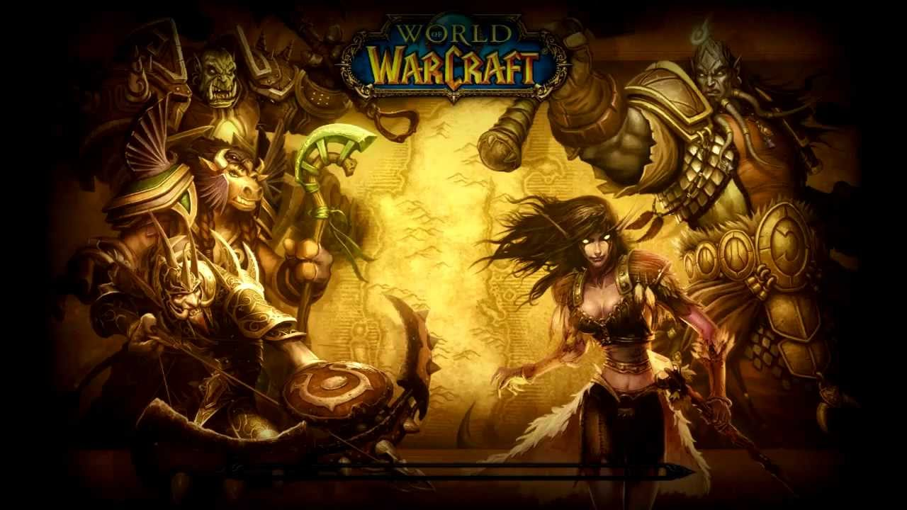 World of warcraft porn slideshow nackt movies