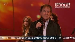 Chris de Burgh - All for Love (Sternstunden Gala 2016 - 2016-12-09)
