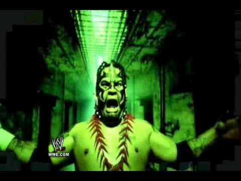 Umaga 2006-2008 Last Titantron with this Theme Song Full with Download Link!