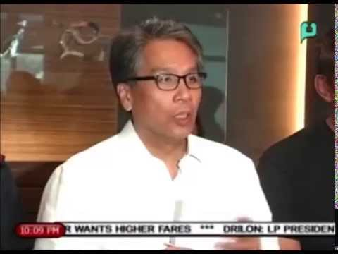 Roxas reported to have LP's overwhelming vote to be the standard bearer in 2016 elections