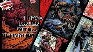 Ultimatum: The Worst Comic of the 00s? - Comic Tropes (Episode 90)