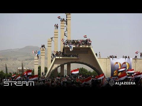 The Stream - Yemen: Ramadan without peace