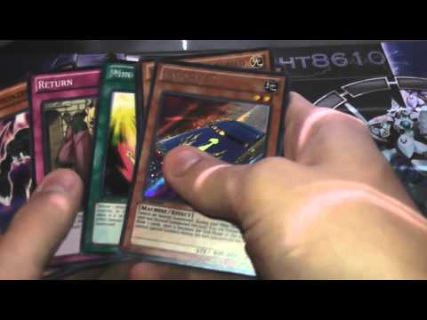Epic Pulls Yugioh My Sister's Galactic Overlord Packs Opening