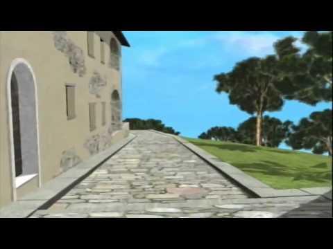 Help saving the Village of Castelnuovo