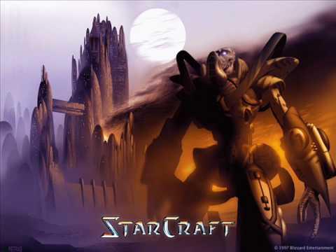 Blizzard - Protoss 1