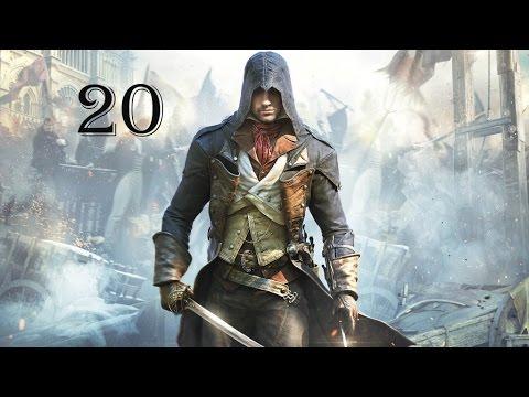 Прохождение Assassin's Creed Unity (Единство) — Часть 20: Голодные времена