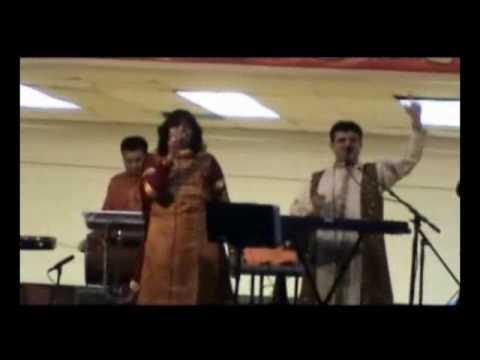 Garba Dudhe Te Bhari Talawdi  Rhythm Orchestra Ahmedabad Kalpesh Vyas Chetan Vyas video