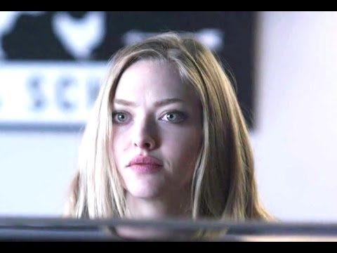 DOG FOOD | AMANDA SEYFRIED SHORT MOVIE 2014