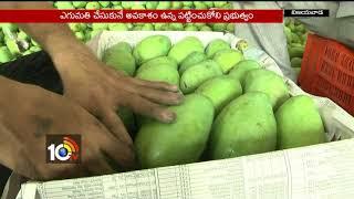 Special Story on Mango Farmers Difficulties | Mango Season | Vijayawada