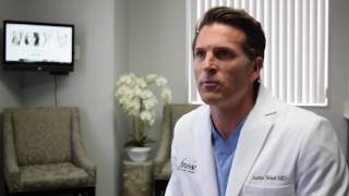 Breast Implant Removal & Lift with Dr. Justin West   Finesse Plastic Surgery   Orange County
